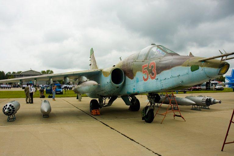 Позиция по решение на министъра на отбраната за нов разход от над 80 милиона за ремонт на Су-25