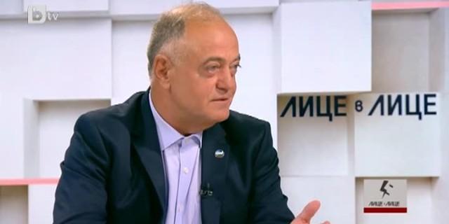 Ген. Атанас Атанасов: Борисов не може да се справи със собствения си екип