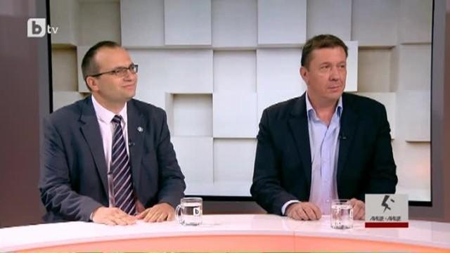 """Мартин Димитров: За инвеститорите на АЕЦ """"Белене"""" само се говори"""