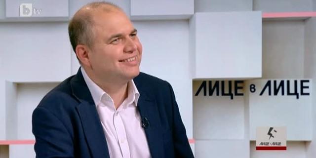 """Владислав Панев: Системата """"бонус-малус"""" е една огромна крачка в правилната посока"""