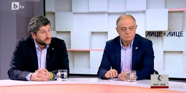 Атанас Атанасов: Ние изграждаме политически субект, който иска да отстрани това корумпирано управление
