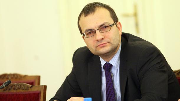 """""""Демократична България"""" подава сигнал до ЕК за достъпа до данъчно-акцизните складове"""