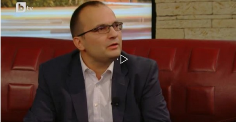 Шоуто на Слави: гостува Мартин Димитров (11.12.2018)