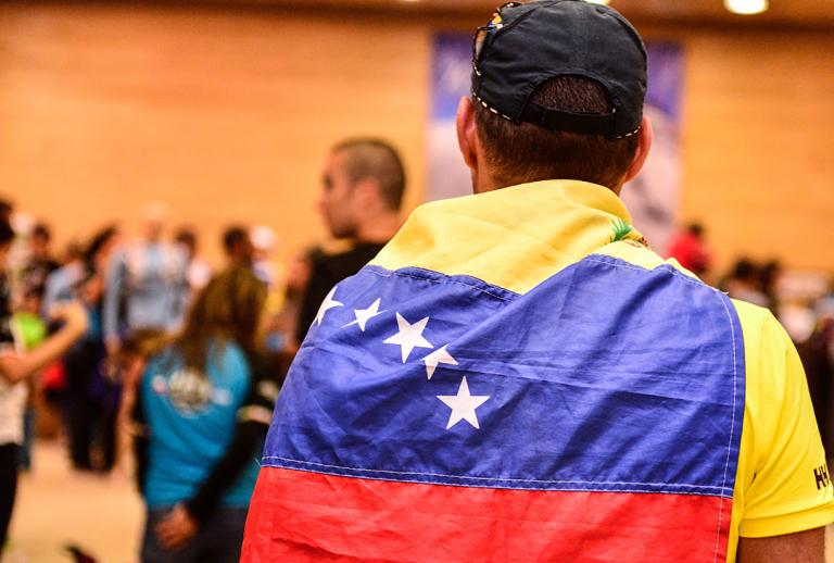 Очакваме премиерът Борисов да подкрепи публично правото на венецуелците на свободни избори