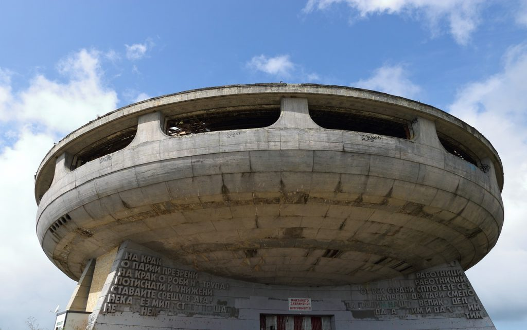 Демократична България се противопоставя на всеки опит общобългарският връх Бузлуджа да бъде превърнат в кух псевдо-музей
