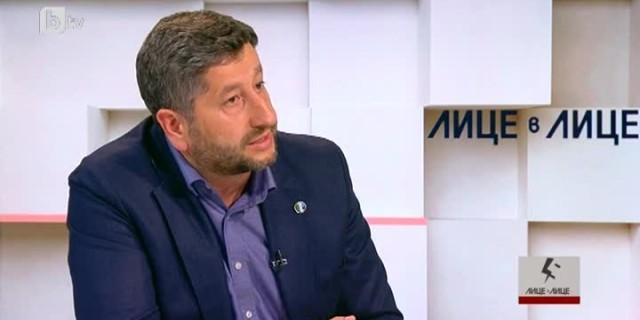 Христо Иванов: Трябва да модернизираме нашия изборен процес