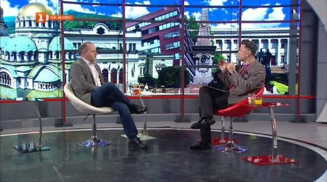 Радан Кънев: Дясното трябва драматично да се раздалечи от ГЕРБ и Борисов