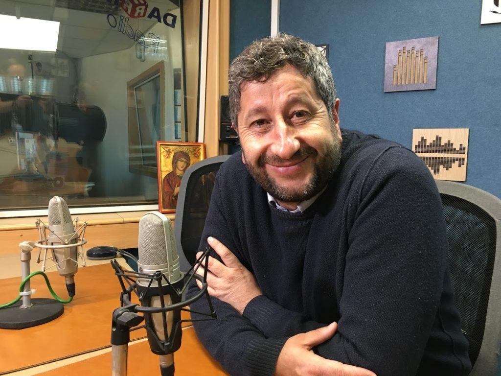Христо Иванов: Демократична България е единствената политическа възможност за хората, извън фалшивия избор между ГЕРБ и БСП