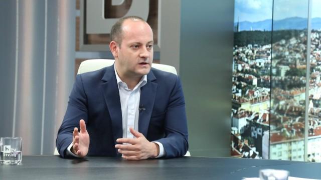 Радан Кънев: Не ми се ходи в Европа, но няма да се откажа, ако вляза в ЕП