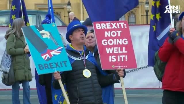 """Шест месеца преди Brexit: Какво означава """"разводът"""" за българите на Острова?"""