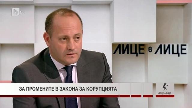 Радан Кънев: Излязох от властта по-беден, отколкото влязох