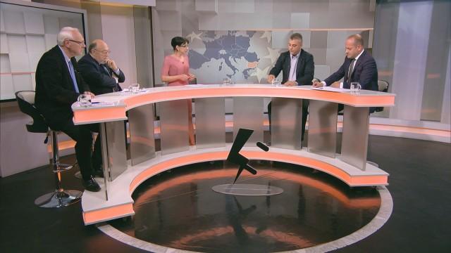 Корупционните скандали – петно или катарзис за България?