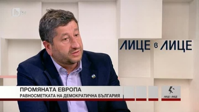 Христо Иванов: Започнахме подготовка за местните избори