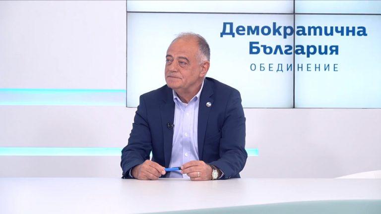 Атанас Атнасов: Всичко ще се реши в неделя. Подкрепете политическата сила извън крадливата система!