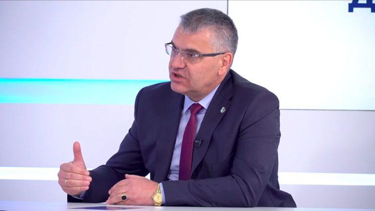 Разговор с Димитър Филипов от листата на Демократична България