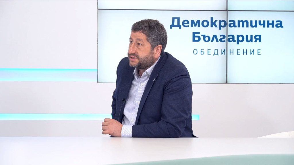 Христо Иванов: Излез и гласувай, защото така повече не може да продължава