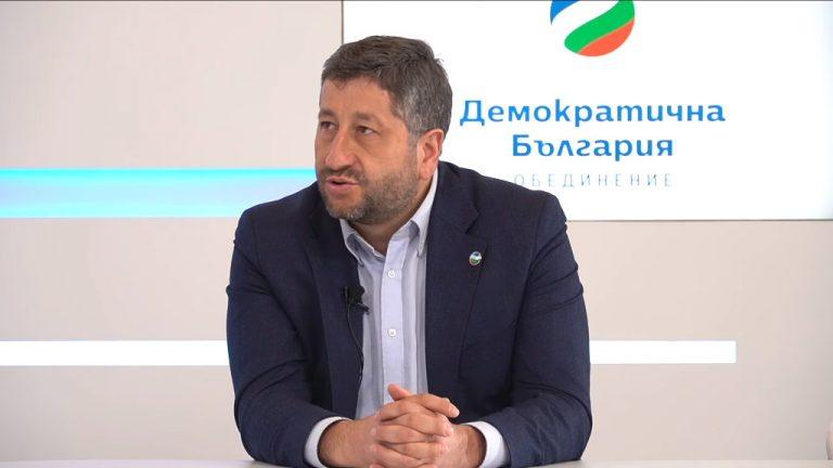 Избери страна в битката за България с Милен Цветков - епизод 0