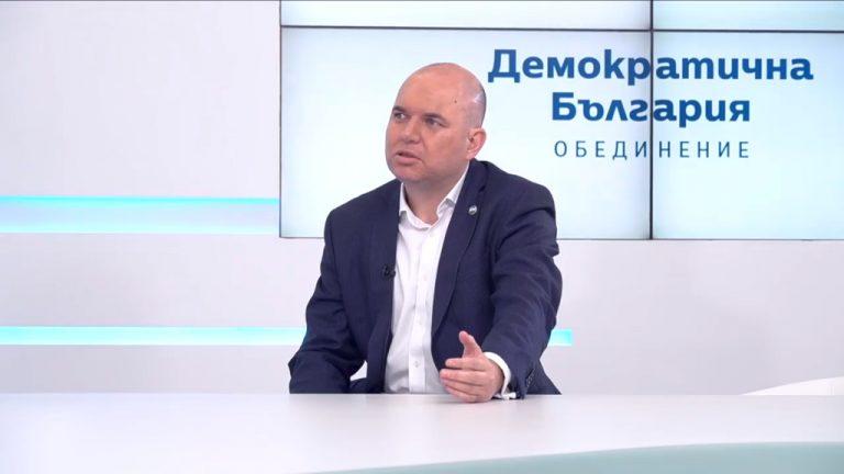 Владислав Панев: В неделя ще стане ясно дали България ще притежава реално влияние в Европейския парламент