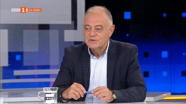 Атанас Атанасов: Ние направихме пробив