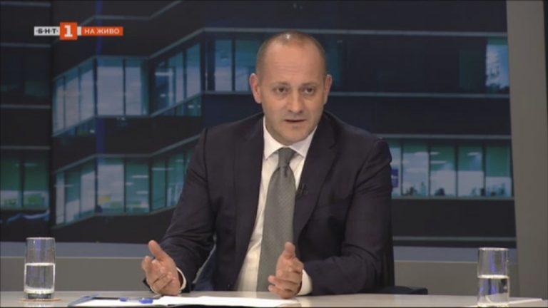 Радан Кънев: Няма да допусна да ни тровят с пропаганда и мръсен въздух