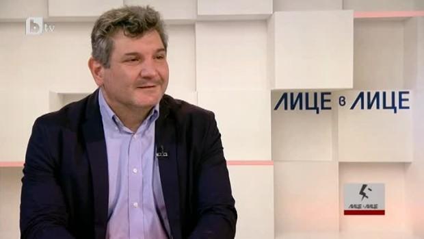 Георги Ганев: Намаляването на ДДС ще облагодетелства най-богатите