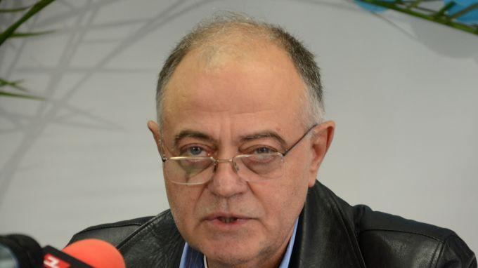 Ген. Атанасов: Намаляването на субсидиите се прави, за да се увековечат ГЕРБ и ДПС