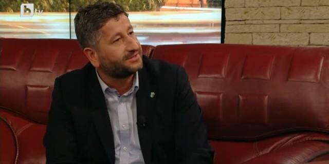 Христо Иванов за хакерската атака срещу НАП: Това е изключително сериозно престъпление