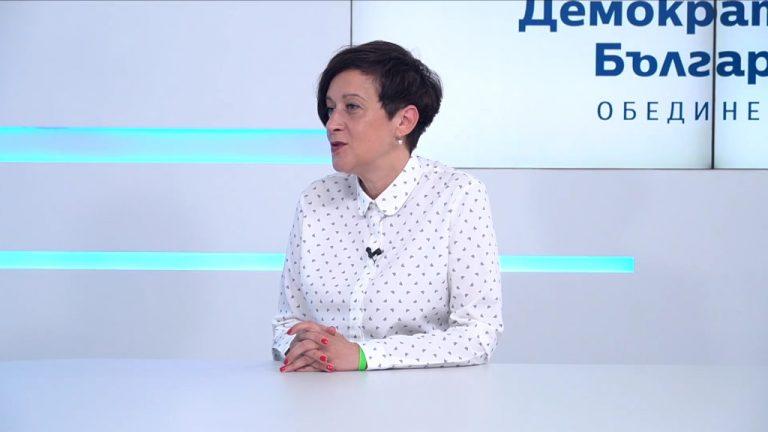"""Разговор с Антоанета Цонева във видео поредицата """"Избери страна в битката за България с Милен Цветков"""""""