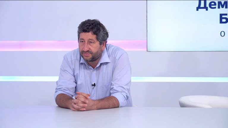 Разговор с Христо Иванов