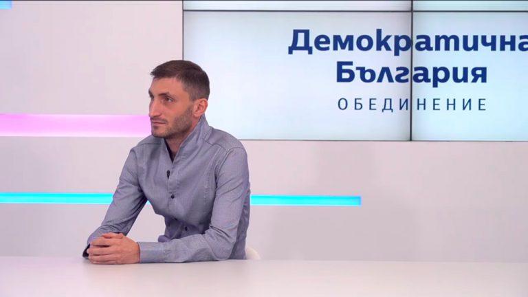 Разговор с Николай Христов