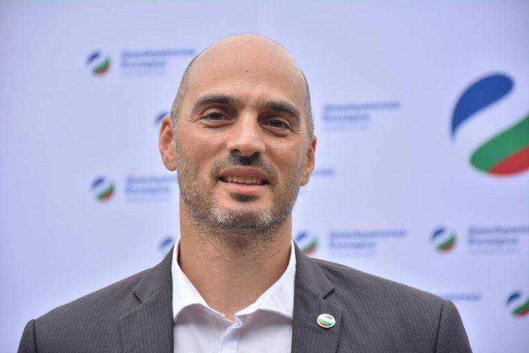 Демократична България издигна арх. Борислав Игнатов за кмет на София