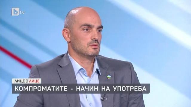 Борислав Игнатов: Няма да се откажа от кандидатурата си за кмет