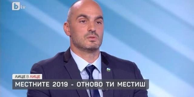 Борислав Игнатов: В продължение на 11 години в София са трупани дългове