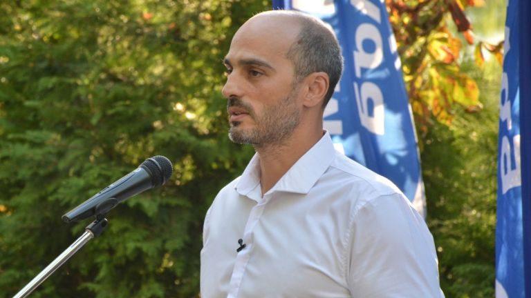 Арх. Борислав Игнатов: Недопустимо е в 21-ви век да нямаме тротоари