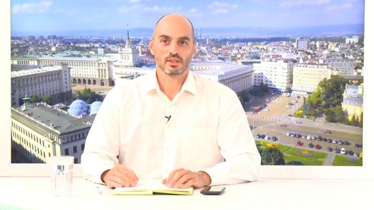 арх. Борислав Игнатов отговаря на вашите въпроси