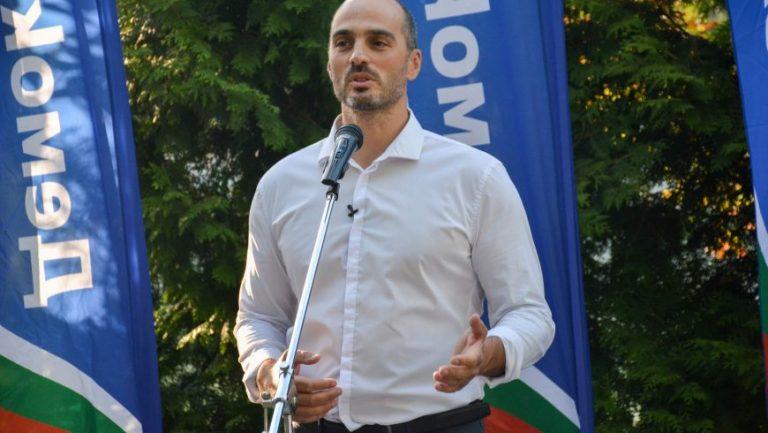 Арх. Борислав Игнатов: Няма предопределени битки