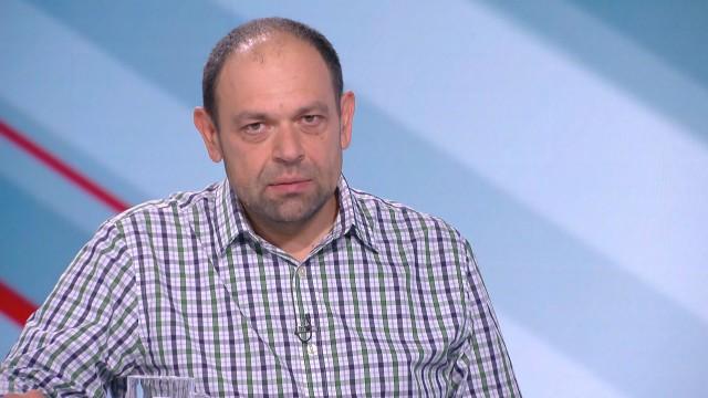 """Константин Павлов: Кварталите """"Кръстова вада"""" и """"Витоша"""" са срам за местната администрация"""