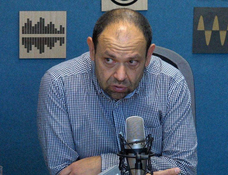 Константин Павлов-Комитата за плановете, проектите и бъдещето на Лозенец