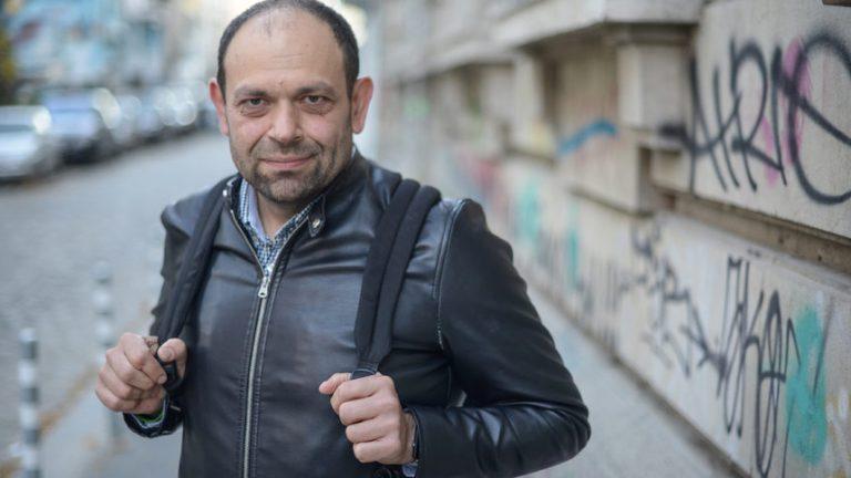 """Константин Павлов: Презастрояването ме мотивира да стана кмет на """"Лозенец"""""""