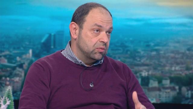 """Кметът на """"Лозенец"""": Безопасността на движение по бул. """"Н. Вапцаров"""" може да се повиши"""