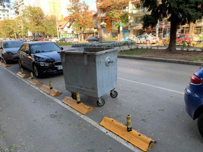 Обещания без покритие в новата план-сметка за чистотата на столицата
