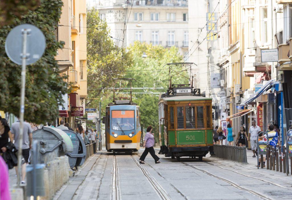 Три предложения за по-добър градски транспорт на София