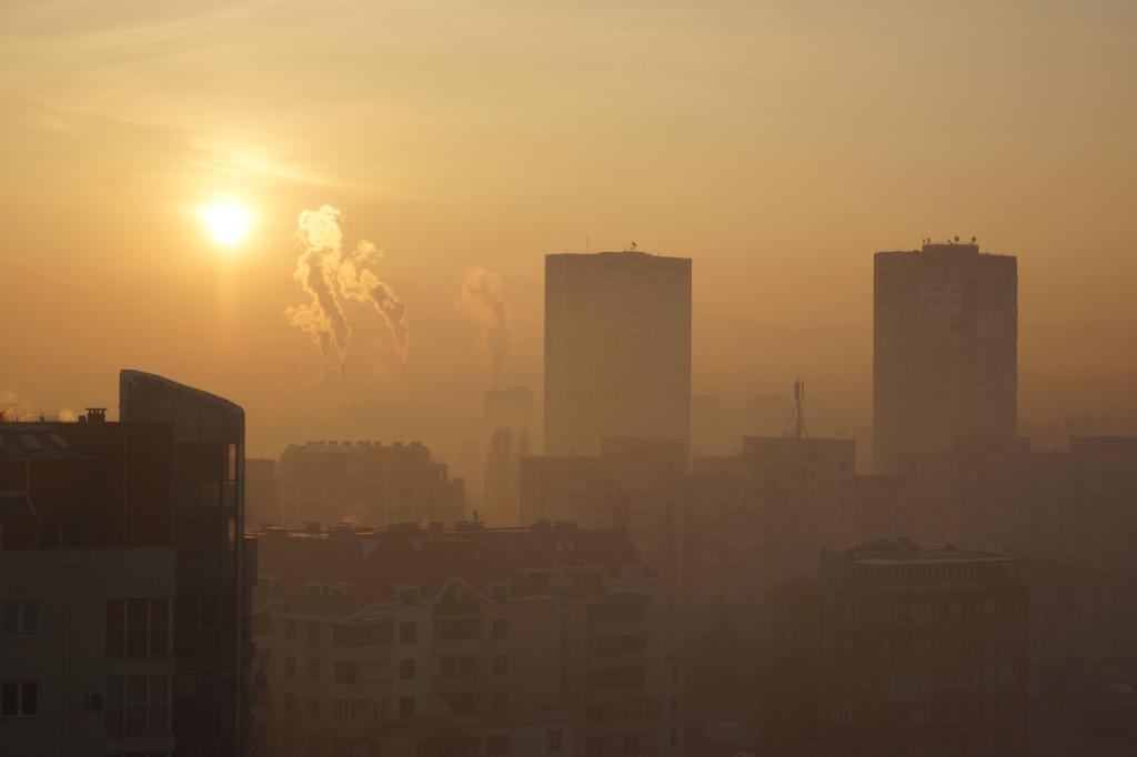 Чистотата на въздуха в София е огледало на управлението ѝ