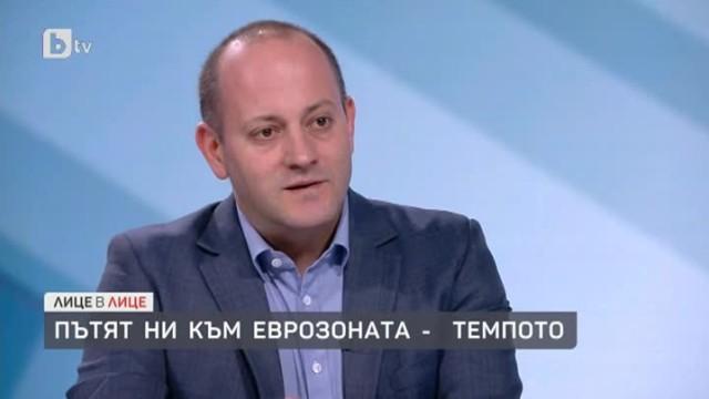 Радан Кънев: Отлагането на влизането в чакалнята за еврото е лош сигнал за Европа
