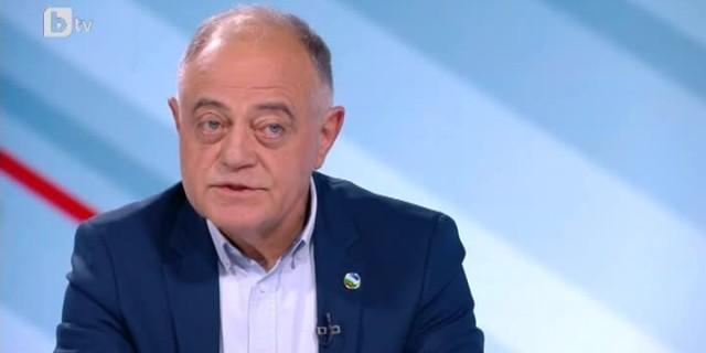 Ген. Атанас Атанасов: Секретно за приватизацията