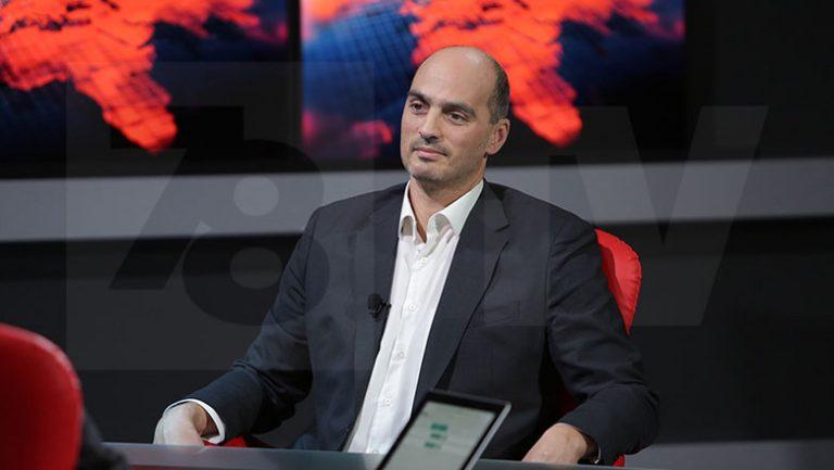 Студио Хъ - арх. Борислав Игнатов, 20 февруари 2020 г.