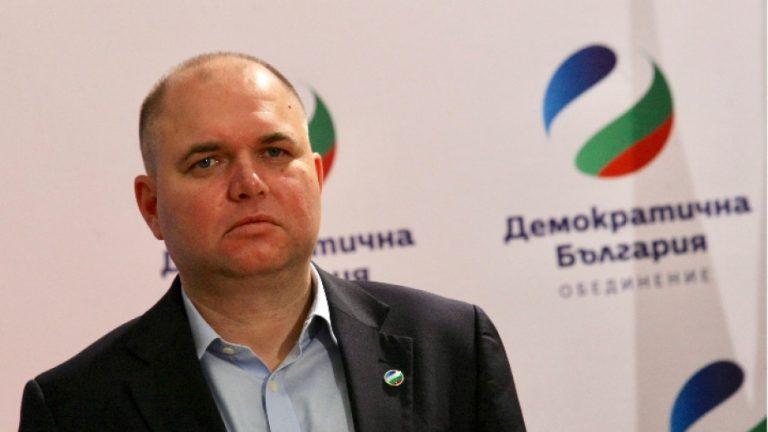 Владислав Панев: НЕК да спре да изкупува електроенергия от изгаряне на боклук на преференциални цени
