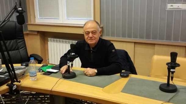 Атанас Атанасов: Проверката на приватизацията е политическа инициатива