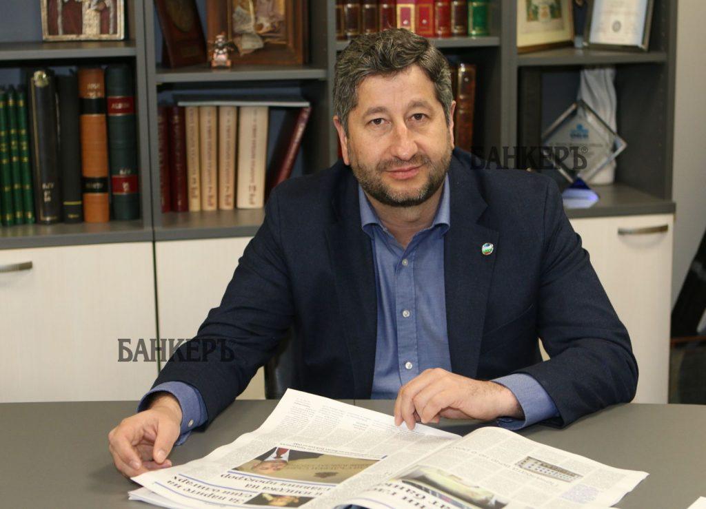 Борисов е инсталиран за премиер, но полезността му е към края си