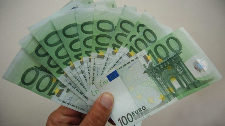"""Еврото е участие в """"първата скорост"""" на ЕС"""